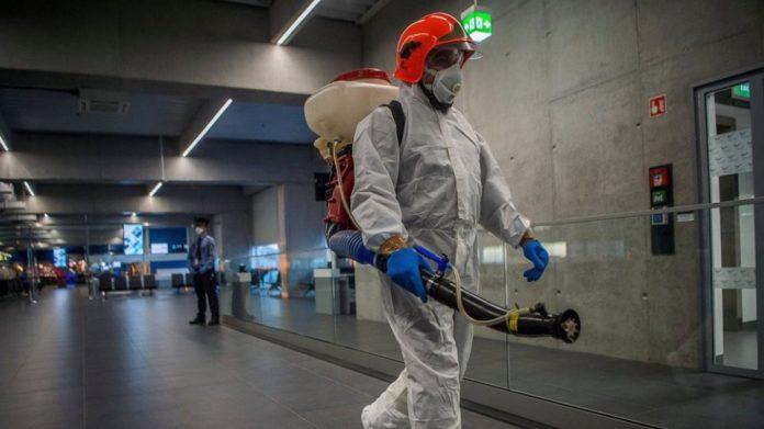 Ιταλία: Στους 601 οι νεκροί σε μία ημέρα από τον κορωνοϊό