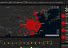 Κορωνοϊός: Σύμφωνα με τα νέα δεδομένα επιβιώνει έως 3 ώρες στον αέρα και έως 3 ημέρες σε επιφάνειες