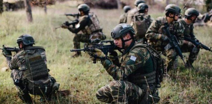 Αυτά είναι τα κρούσματα του κορωνοϊού στο στρατό