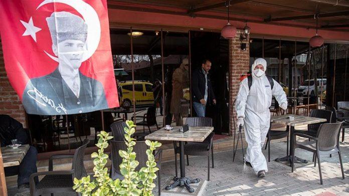 Τουρκία - κορωνοϊός: Έσπασε το φράγμα των 10.000 νεκρών