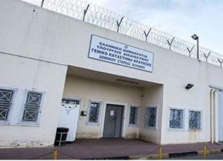 Ομόφωνα απορρίφθηκε το αίτημα Κουφοντίνα για ακύρωση της μεταγωγής του στις φυλακές Δομοκού