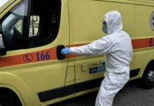 Κορωνοιός: Σοκ με 667 κρούσματα και 8 θάνατοι