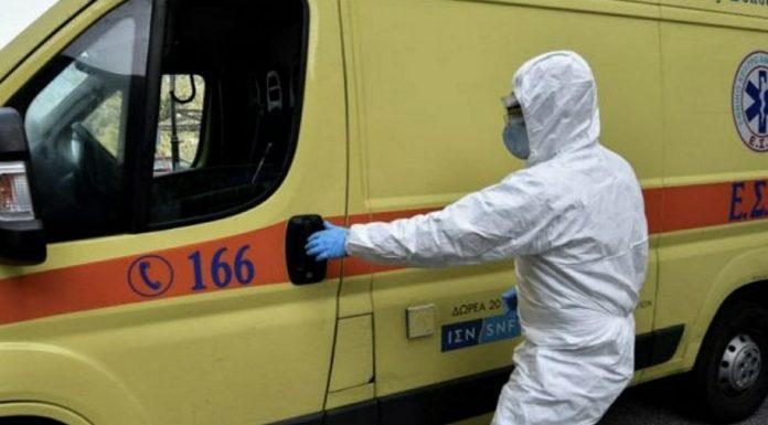 Κορωνοιός: Άλλοι 98 θάνατοι - 603 οι διασωληνωμένοι και 1193 τα κρούσματα