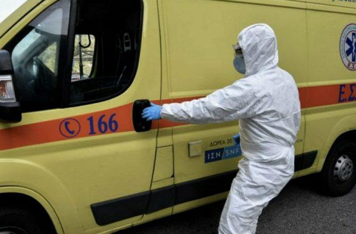 Κορωνοιός: 510 νέα κρούσματα - 47 θάνατοι - 391 διασωληνωμένοι