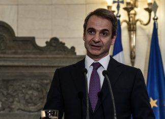 Μητσοτάκης: Η σύνοδος κορυφής της Ευρωπαϊκής Ένωσης υπήρξε κατώτερη των περιστάσεων