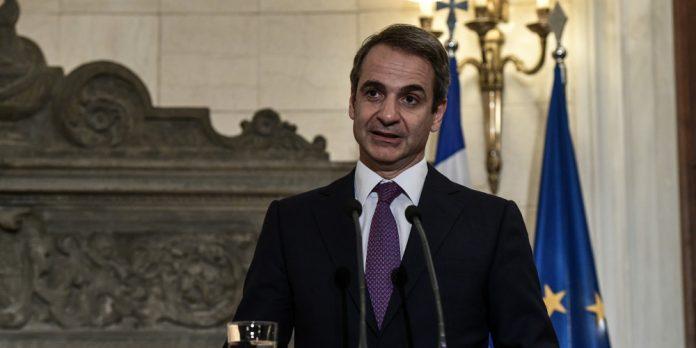 Με απόφαση Μητσοτάκη παραιτήθηκε το δημόσιο από την αναίρεση για την αποζημίωση των συγγενών των θυμάτων της Marfin