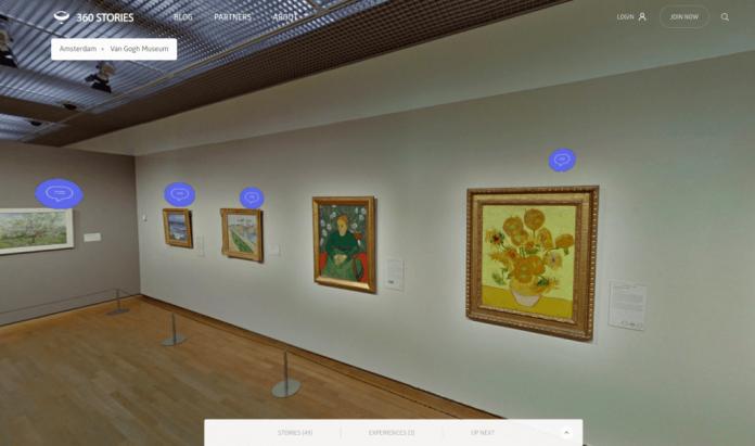 Ελεύθερη πρόσβαση από το σπίτι σε 22 μουσεία του κόσμου