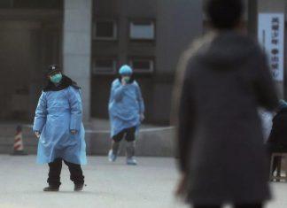 ΓΑΛΛΙΑ: 89 νέοι θάνατοι από τον κορονοϊό
