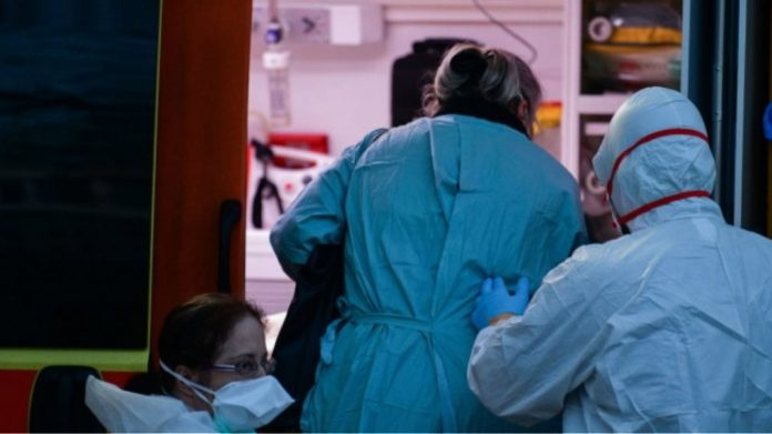 Κορωνοιός: 755 νέα κρούσματα - 313 διασωληνωμένοι - 13 θάνατοι