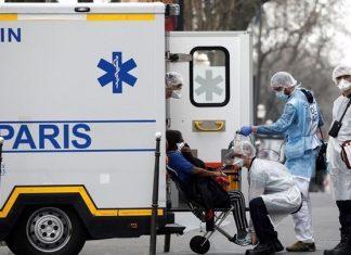 ΓΑΛΛΙΑ - κωρονοϊός: Στους 18.681 το σύνολο των νεκρών με 761 νέους θανάτους σε 24 ώρες