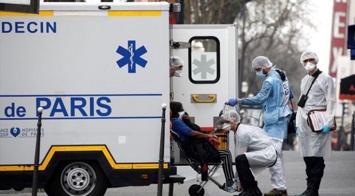 Κορωνοϊός: Νέο ρεκόρ ημερήσιων κρουσμάτων στη Γαλλία και τη Μεγάλη Βρετανία