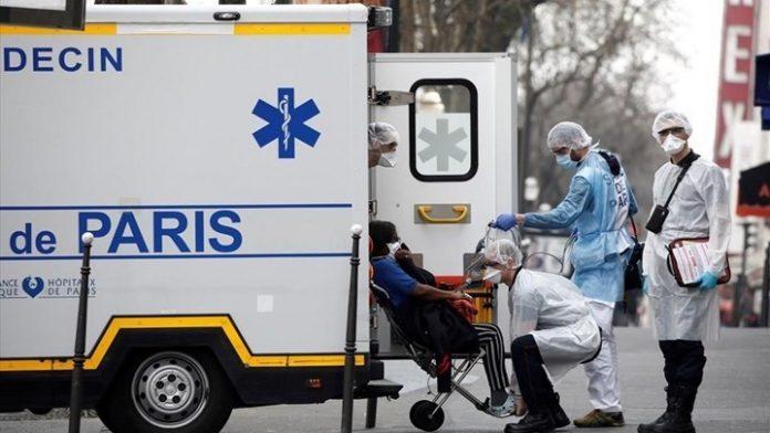 Γαλλία: Σε δύο στάδια η άρση του lockdown