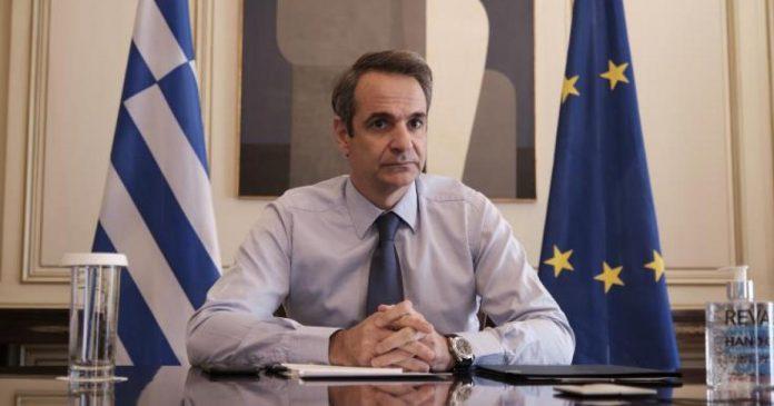 Μητσοτάκης: Η κυβέρνηση αντί για επιδόματα ανεργίας επιλέγει την ενίσχυση της εργασίας