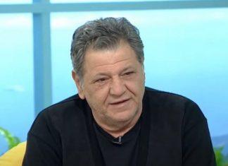 Ξέσπασε ο Παρτσαλάκης: Τα γνώριζα, αλλά δεν είχα αποδείξεις