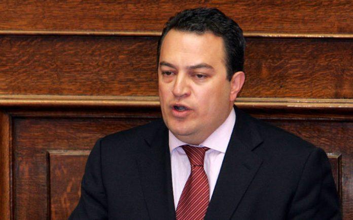 Στυλιανίδης: Είναι κυριαρχικό δικαίωμα της Ελλάδας να επεκτείνει τα ναυτικά της μίλια
