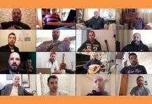 """Οι υπέροχοι """"Τραγουδιστάδες τση Ζάκυθος"""" σε μέρες καραντίνας…"""