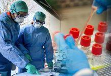 Ζούμε στον πυρήνα μιας πανδημίας - Το ΕΣΥ θα συνεχίσει να πιέζεται τις επόμενες 14 ημέρες