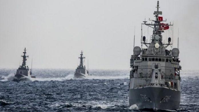 Η Τουρκία με δύο NAVTEX ζητά την αποστρατιωτικοποίηση Χίου, Σάμου και Ψαρών