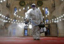 ΤΟΥΡΚΙΑ: Τέσσερις χιλιάδες νέα κρούσματα σε μία ημέρα