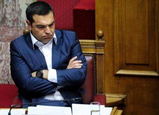 Κατηγορίες Τσίπρα προς Μητσοτάκη για τους ελεύθερους επαγγελματίες