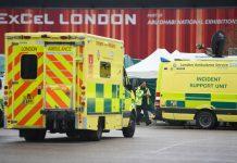 Βρετανία: Δυσοίωνες προβλέψεις για την πορεία της πανδημίας προσεχώς