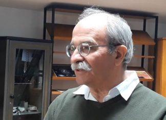 Πέθανε ο διακεκριμένος καθηγητής Αστροφυσικής, Γιάννης Σειραδάκης