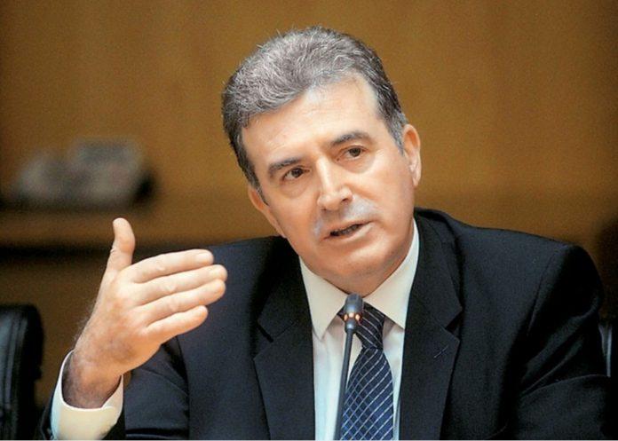 Ο Χρυσοχοΐδης στέλνει στον Εισαγγελέα αναρτήσεις στο διαδίκτυο που καλούν σε μη εφαρμογή των μέτρων κατά του κορωνοϊού