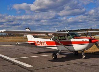 Σέρρες: Πτώση μονοκινητήριου αεροσκάφους στην Πρώτη