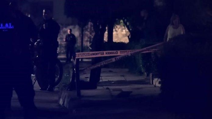 Διπλή επίθεση στον Κωνσταντίνο Μπογδάνο