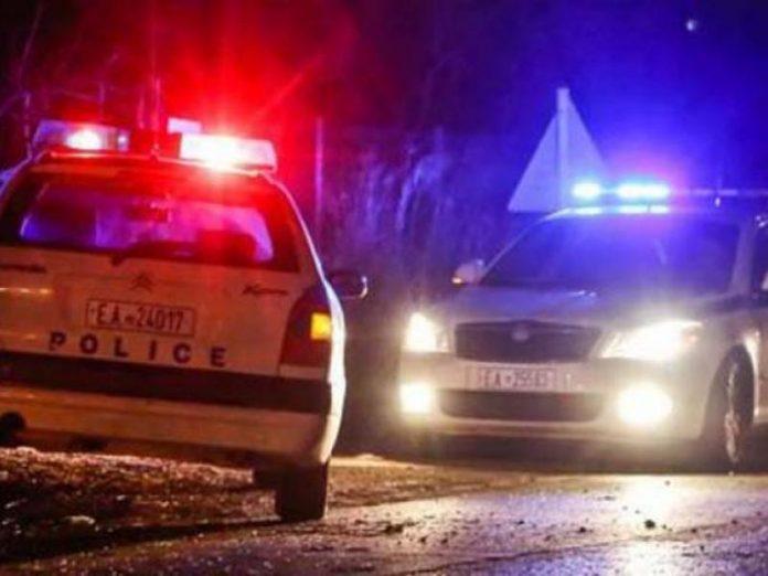 Κυψέλη: Εμπρηστικός μηχανισμός από γκαζάκια στην είσοδο της ΙΓ ΔΟΥ