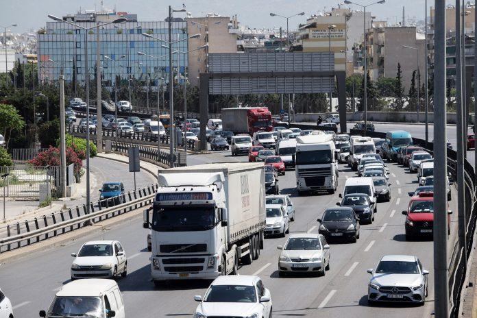 Ηλεκτρονικά οι αιτήσεις για αντίγραφα και αντικαταστάσεις αδειών οδήγησης στην Αττική