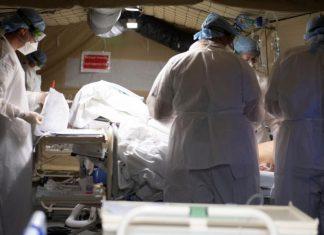ΒΡΕΤΑΝΙΑ-Covid-19: Ξεπέρασε τις 31.000 ο συνολικός αριθμός θανάτων από κορωνοϊό