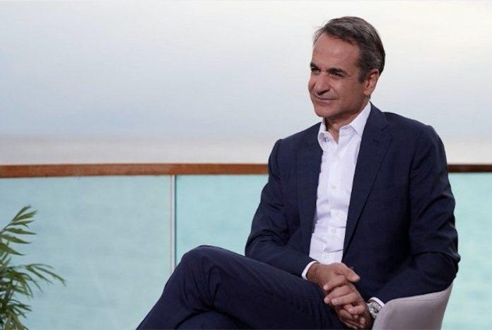 Μητσοτάκης στη «Le Figaro»: Η οδός της έντασης οδηγεί σε μέτρα από την ΕΕ σε βάρος της Τουρκίας