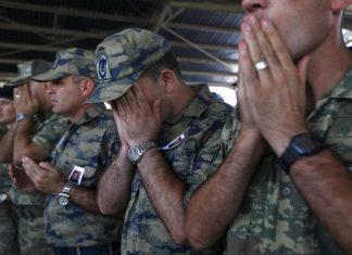 Τουρκία: Ισόβια σε κατηγορούμενος για το πραξικόπημα του 2016