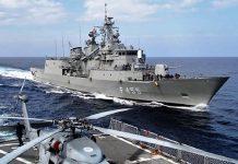 """Τι περιλαμβάνει το γαλλικό """"πακέτο"""" για την ενίσχυση των Ελληνικών Ενόπλων Δυνάμεων"""