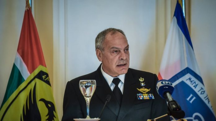 Σε παραίτηση προχώρησε ο σύμβουλος του πρωθυπουργού μετά τις δηλώσεις περί Oruc Reis