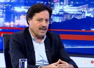 """Καλεντερίδης: Ο Ερντογάν """"γύρισε"""" το Ορούτς Ρέις μετά το """"χαστούκι"""" από τον Πούτιν"""