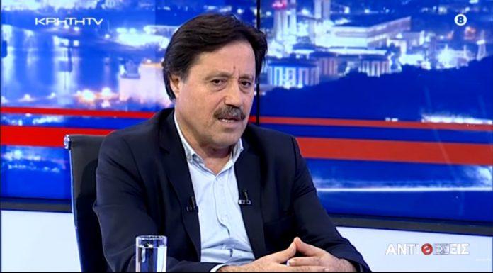 Καλεντερίδης: Ο Ερντογάν