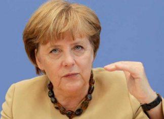 """Γερμανία: Η Μέρκελ ανακοίνωσε """"μερικό lockdown"""" από τις 2 Νοεμβρίου"""