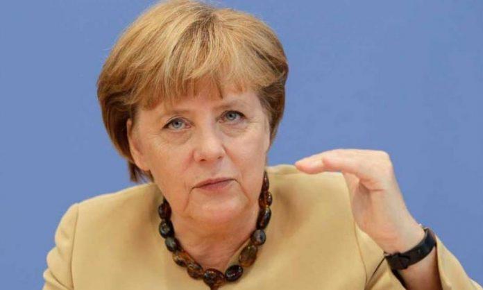 Γερμανία: Η Μέρκελ ανακοίνωσε