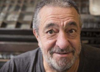 Απεβίωσε ο ποιητής, συγγραφέας και σκηνοθέτης Λευτέρης Ξανθόπουλος