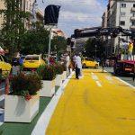 Στην πλατεία Συντάγματος κάνει το επόμενο βήμα του ο Μεγάλος Περίπατος της Αθήνας