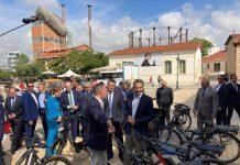 Μητσοτάκης: Εμβληματική πρωτοβουλία για το μέλλον, το πρόγραμμα ηλεκτροκίνησης