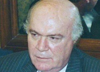 Έφυγε από τη ζωή ο πρώην βουλευτής της Νέας Δημοκρατίας, Σωτήρης Παπαπολίτης