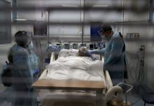 Κορωνοϊός: 1.142 νέα κρούσματα - 53 νεκροί και 466 διασωληνωμένοι