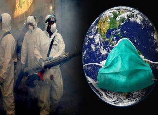 Ο κορωνοιός δεν θα εξαλειφθεί, θα ζούμε με τον ιό, παρά τη μαζική διάθεση εμβολίων