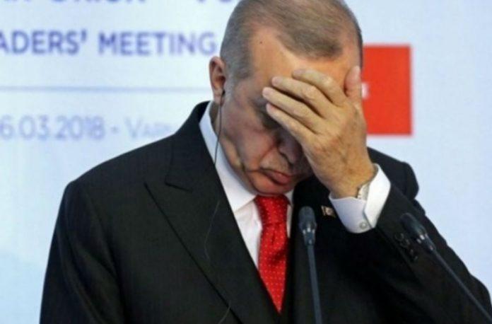 Ο Ερντογάν αποδέχτηκε την παραίτηση του γαμπρού του