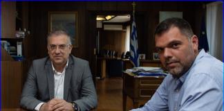 Σύμβουλος για θέματα αθλητισμού του Τάκη Θεοδωρικάκου ο Δημ. Παπανικολάου