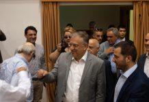 Θεοδωρικάκος: Η 7η Ιουλίου δικαιώνει την επιλογή των Ελλήνων να εμπιστευθούν τον Κ. Μητσοτάκη