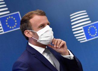 Μακρόν: Υποσχέθηκε στους Γάλλους ένα εμβόλιο στον καθένα μέχρι το καλοκαίρι